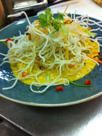Chang Mai Noodles