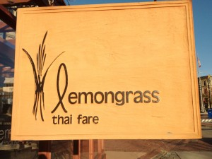 Lemongrass Saint John